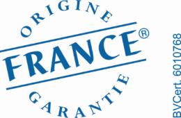 garantie label France HD